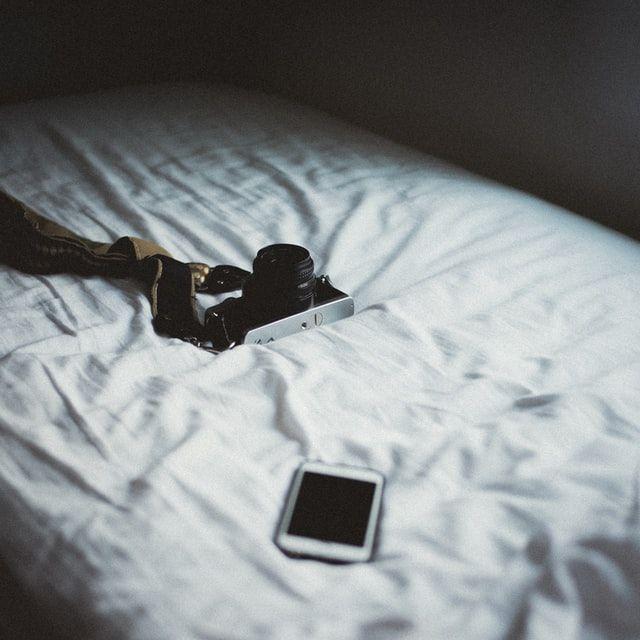 ¿Relaciones sexuales por videollamada?