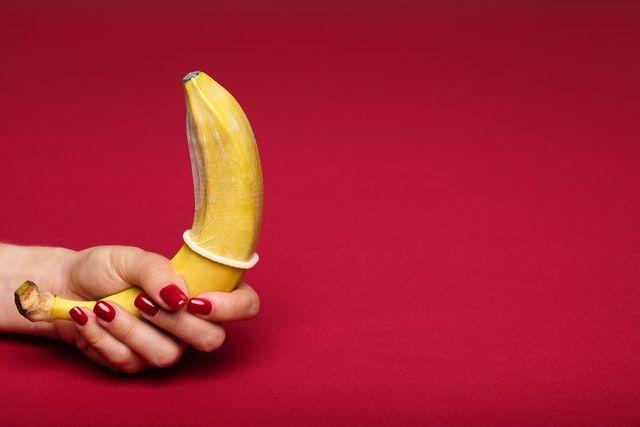 """""""Pierdo la erección al colocar el condón"""""""