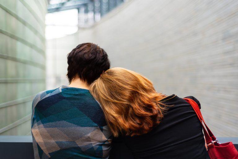 ¿Mi relación de pareja es sana?